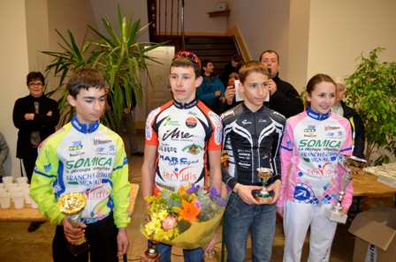 Quentin NAVARRO - Noroy le Bourg - 11 mars 2012